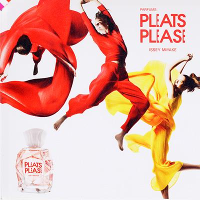 Parfum Pleats Please Issey Miyake