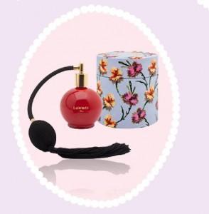 Parfums Ladurée