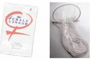 Preservatif pour femmes 300x200 Préservatif pour femmes