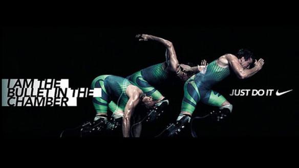 Pub Nike avec Oscar Pistorius retirée