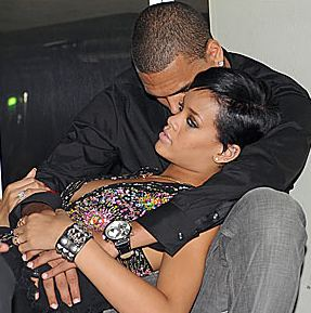 Rihanna et Chris Brown à nouveau ensemble
