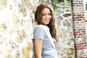 Miss Ile-de-France 2012, concours Miss france 2013