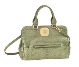 Soldes Longchamp du sac Gatsby en Python