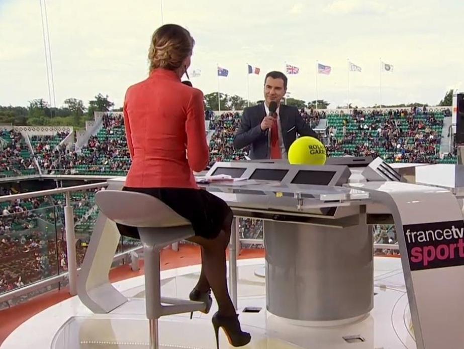 Tatiana-Golovin-veste-corail-Roland-Garros
