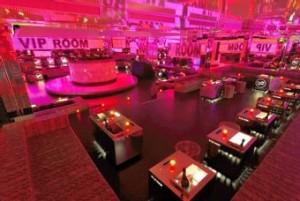 VIP Room St Tropez