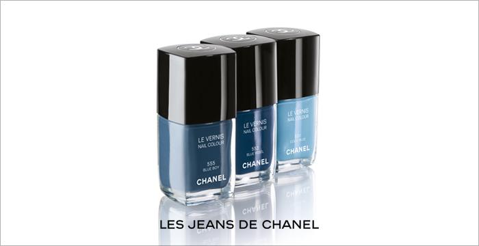 Vernis Jean de Chanel