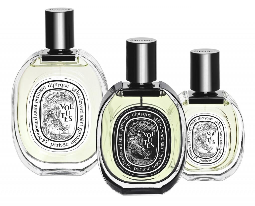 Parfum Volutes de Diptyque