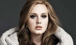 Adele enceinte
