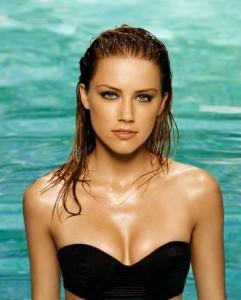 Amber Heard séparée