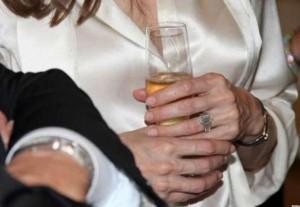 Angelina Jolie et Brad Pitt fiancés