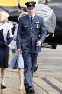 anniversaire Prince William