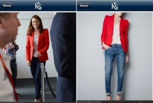 application kate's style list