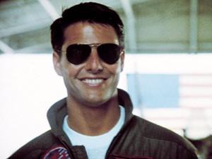 aviator Tom Cruise