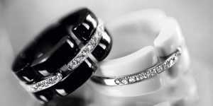 bague ultra diamants de Chanel