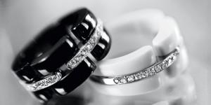 bague ultra diamants de Chanel