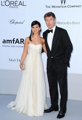 Couples de stars à Cannes