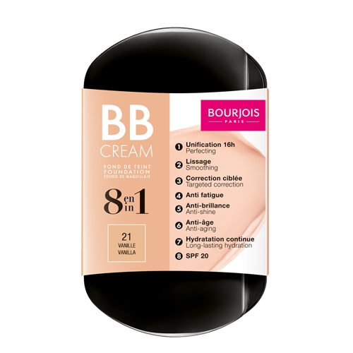 BB Cream Bourjois