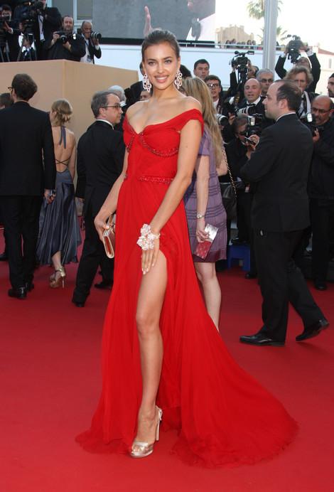 Les plus belles jambes à Cannes