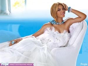 La plus belle femme du monde