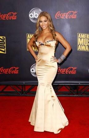 Régime de Beyoncé