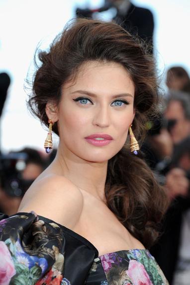 Bianca Balti à Cannes