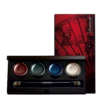 Palette Black Tango Make Up For Ever