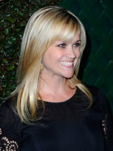 blond Reese Witherspoon