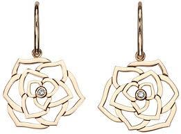 bo Piaget rose