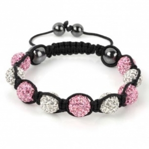 comment faire un bracelet shamballa. Black Bedroom Furniture Sets. Home Design Ideas