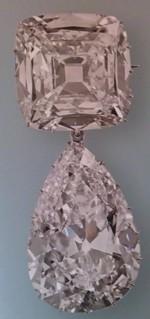 bijoux reine diamant