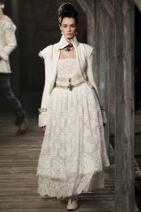 Chanel Paris-Edimbourg 2013
