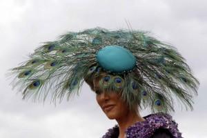 chapeau Royal Ascot