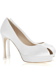 chaussures mariage ysl