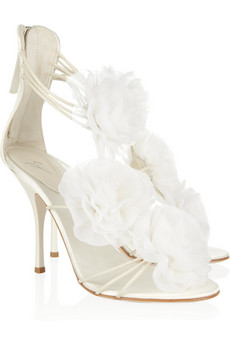chaussures mariage zanotti Chaussures de mariage