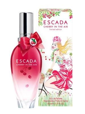 Cherry in the Air d'Escada