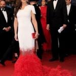 Les plus belle robes de Cannes