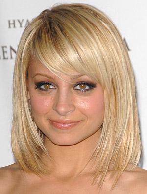 cheveux couleur blond doré