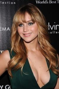 cheveux Jennifer Lawrence