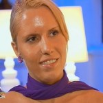 Miss Limousin : Romane Komar, candidate Miss France