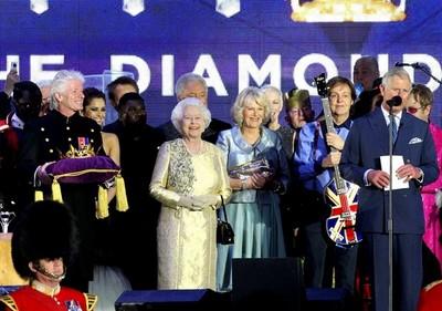 Concert Jubilé Diamant
