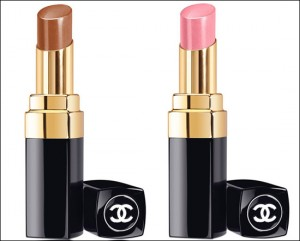 coco shine chanel chic parfait