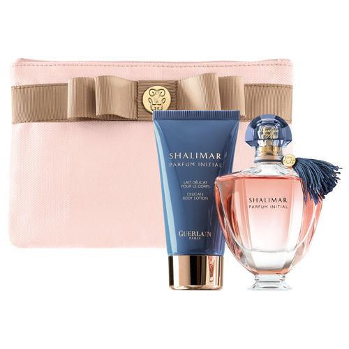 coffret Shalimar Parfum Initial de Guerlain