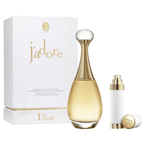 Coffret J'adore de Dior