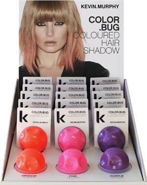 Fards pour cheveux Color Bug Kevin Murphy