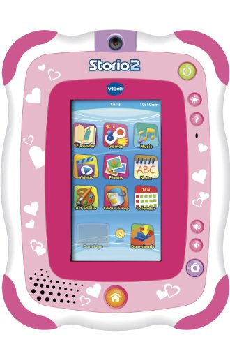 Storio Vtech 2 pour Noël 2012