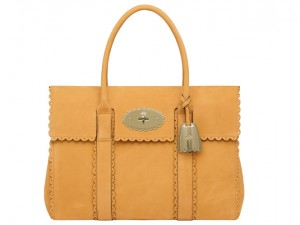 sac cookie Mulberry Bayswater