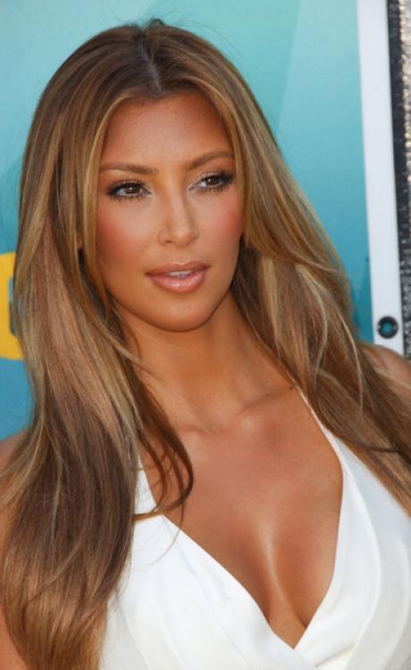 Couleur de cheveux tendance 2012