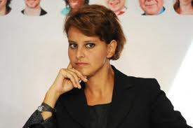 coupe cheveux najat belkacem