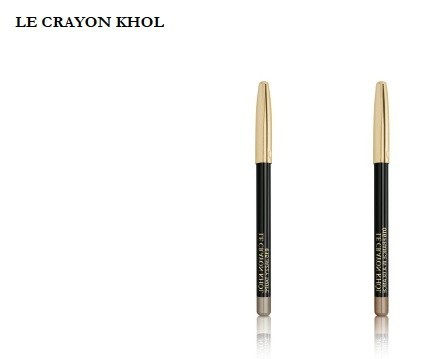 crayon Khol  Lancôme Happy Holidays 2012