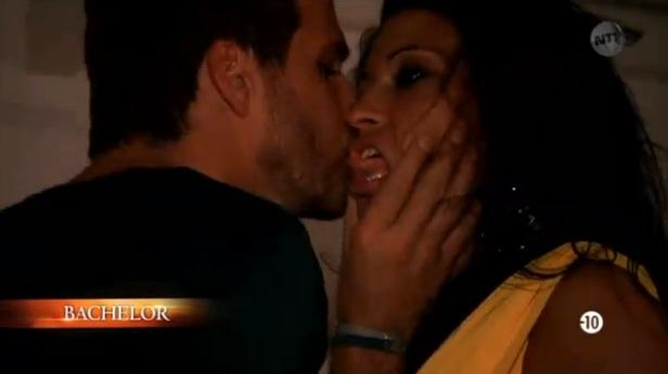 danse hot de Livia et Adriano